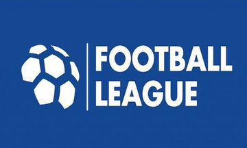 Football League: Σέντρα στις 27 Οκτωβρίου