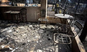 Πυρκαγιά στο Μάτι: Ο εισαγγελέας καλεί Δούρου, Ψινάκη και άλλους 18 ως υπόπτους