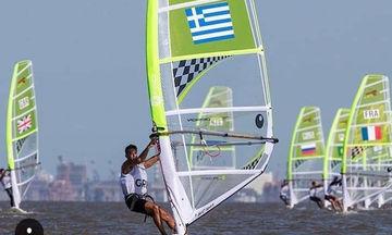 Χρυσό στο Μπουένος Άιρες ο Αλέξανδρος Καλπογιαννάκης!