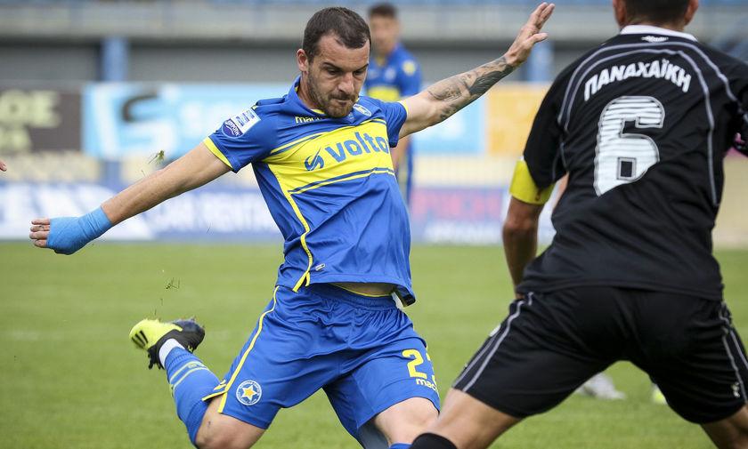 Τα highlights της νίκης του Αστέρα Τρίπολης με την Παναχαϊκή (3-1)