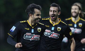 Ουζουνίδης: «Περίμενα να δω καλύτερα πράγματα από τους παίκτες μου»