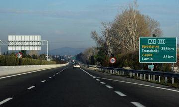 Κυκλοφοριακές ρυθμίσεις σε Λ. Πεντέλης, Αιγάλεω και Αθηνών-Λαμίας