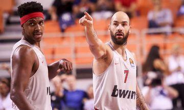 O Σπανούλης καλωσόρισε στην EuroLeague τους Γκος και ΛεΝτέι (pic)