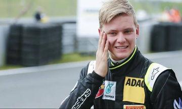 Πρωταθλητής στην Formula 3 ο γιος του Σουμάχερ