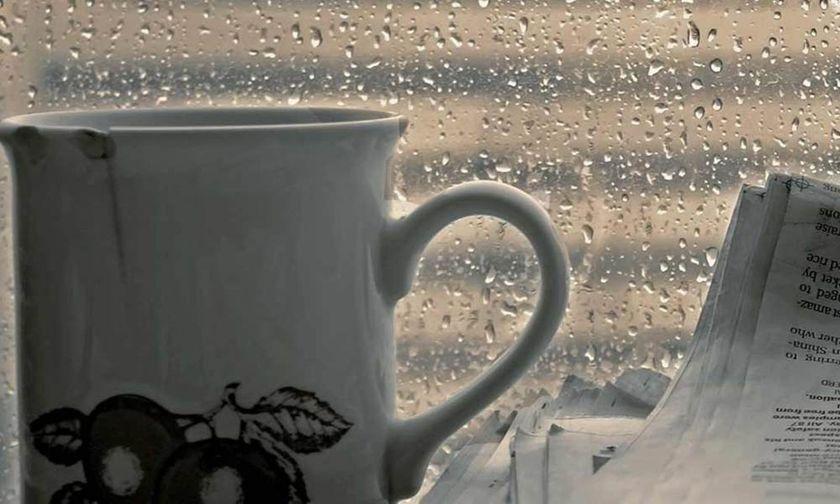 Τοπικές βροχές - Εως 26 βαθμούς η θερμοκρασία