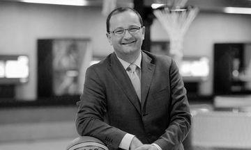Θρήνος για το μπάσκετ - «Έφυγε» ο Πάτρικ Μπάουμαν