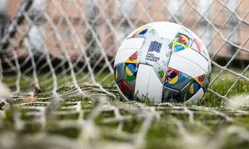 Nations League: Tα αποτελέσματα της Κυριακής (14/10) και το πρόγραμμα