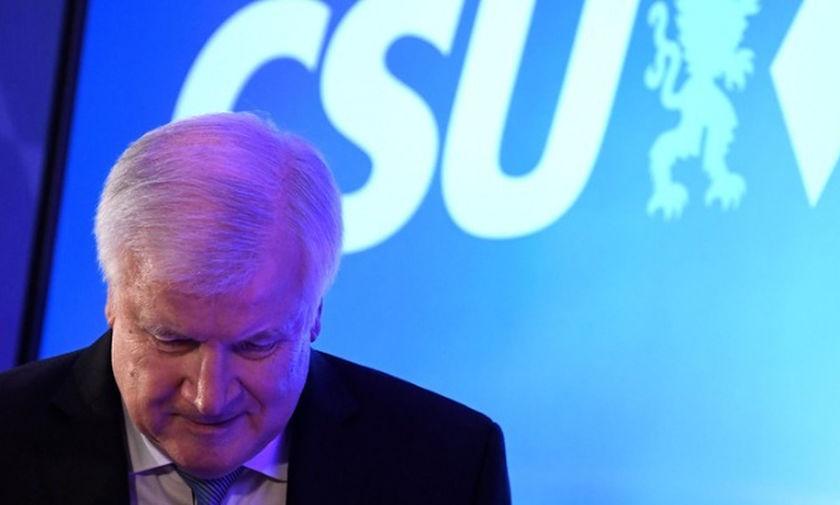 Πολιτικός σεισμός στη Βαυαρία - Πλήγμα για τη Μέρκελ