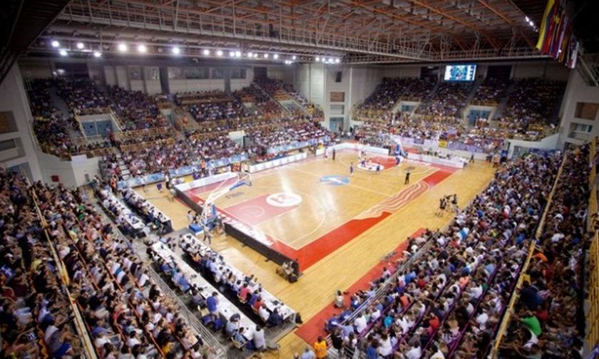 Η ΕΟΚ ανακοίνωσε την έδρα του τελικού κυπέλλου μπάσκετ Ανδρών