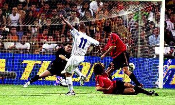 Nations League: Ισπανία - Αγγλία με... φόντο την Ελλάδα (vid)