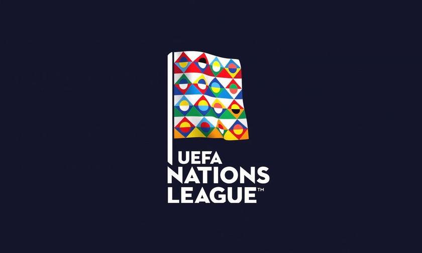 Nations League: Tα αποτελέσματα της Δευτέρας και το πρόγραμμα της Τρίτης
