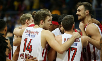 EuroLeague: Το πρόγραμμα της «διαβολοβδομάδας» και τα κανάλια που θα μεταδώσουν τα ματς
