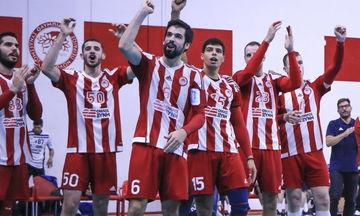 EHF Cup: Μαθαίνει τον αντίπαλό του ο Ολυμπιακός