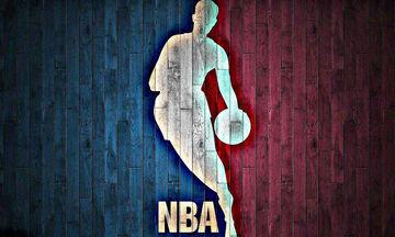 Το σήμα του NBA... κέρδισε δύο ποδοσφαιρικά μεγαθήρια!