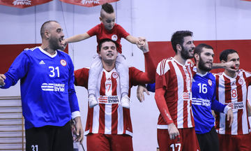 Η Νέξε στον δρόμο του Ολυμπιακού για τους ομίλους του EHF Cup