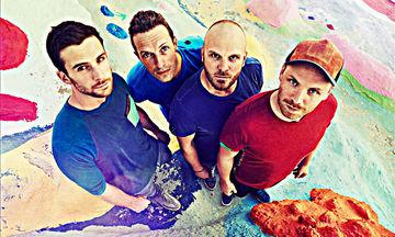Ντοκιμαντέρ καταγράφει την 20χρονη πορεία των Coldplay