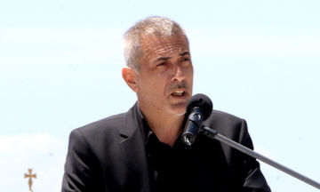 Μώραλης: «Προφανώς και θα είμαι υποψήφιος, δεν είμαστε περαστικοί»