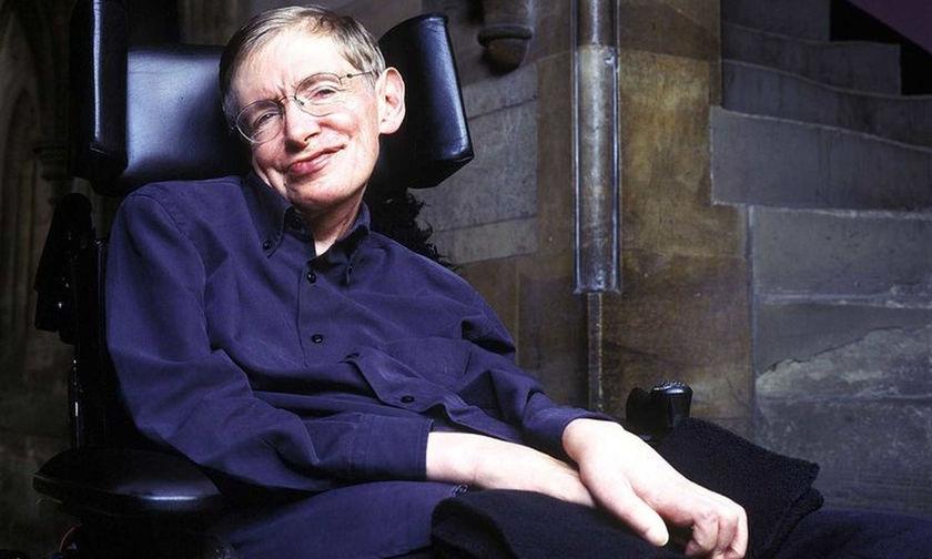 Ο Stephen Hawking «έφυγε», αλλά συνεχίζει να μιλά με τα έργα του