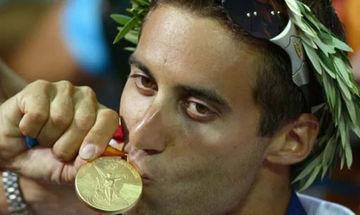 Χρυσός Ολυμπιονίκης της Αθήνας αναγκάζεται να πουλήσει το μετάλλιό του