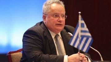 Υπουργός Εξωτερικών ο Αλέξης Τσίπρας - Δεκτή η παραίτηση Κοτζιά