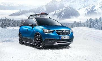 Δωρεάν χειμερινός έλεγχος Opel
