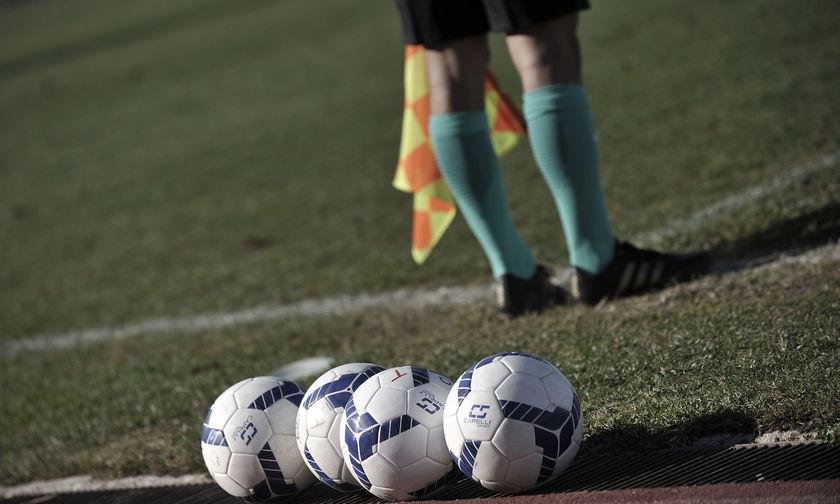 Super League: Οι διαιτητές της 7ης αγωνιστικής (20-22/10)