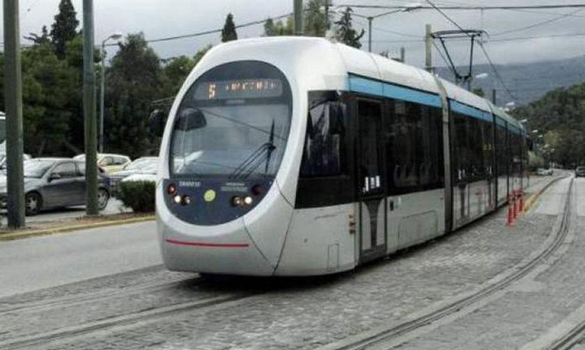Κλείνει από Δευτέρα το τραμ λόγω σοβαρής διάβρωσης του εδάφους