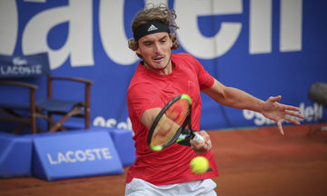 Stockholm Open: Ο Τσιτσιπάς πέρασε τον Μίλμαν