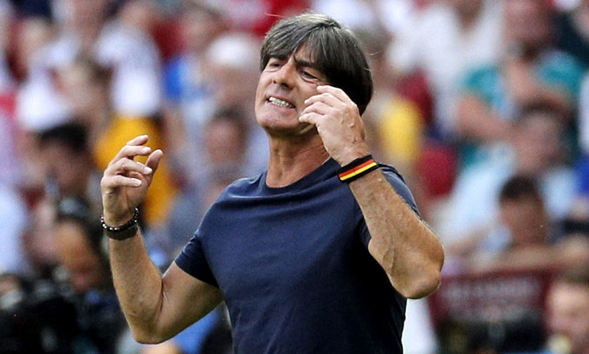 Η Γερμανία σε βαθιά κρίση