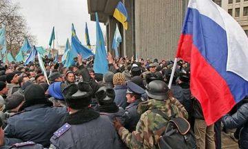 Κριμαία: Στους 19 οι νεκροί από την επίθεση σε κολλέγιο (vid)