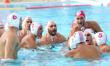 Ήττα του Ολυμπιακού 7-6 από τη Βερόνα στην Ιταλία
