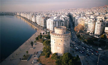 Διακοπές νερού σε περιοχές της Θεσσαλονίκης