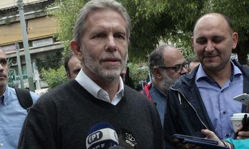 Nέος υποψήφιος για τη Δημαρχία της Αθήνας