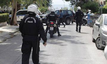 Συνελήφθησαν δύο ύποπτοι για εμπορία κάνναβης στη Γλυφάδα