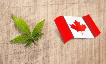 Ο Καναδάς νομιμοποίησε την κάνναβη και η αστυνομία της χώρας έδωσε ρέστα στα social media!