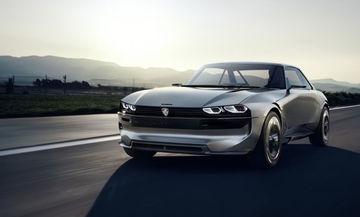 Η Peugeot θα κατασκευάσει σπορ ηλεκτρικά και υβριδικά αυτοκίνητα