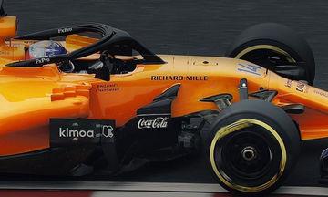 Η Coca-Cola πάει... Formula 1 μέσω της McLaren!