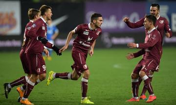 H UEFA πέταξε τη Ρουμπίν Καζάν εκτός Ευρώπης