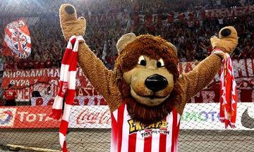 Ο Θρυλέων καλωσόρισε την Euroleague στο ΣΕΦ (vid)