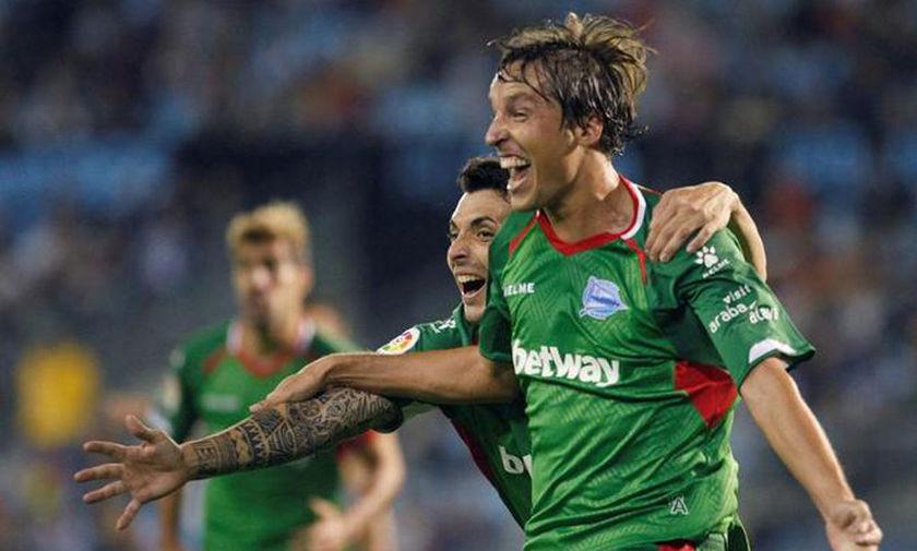 La Liga: Στην κορυφή η Αλαβές!