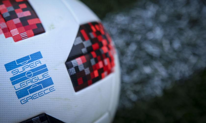 Super League: Επιστροφή στη δράση με 4 αγώνες