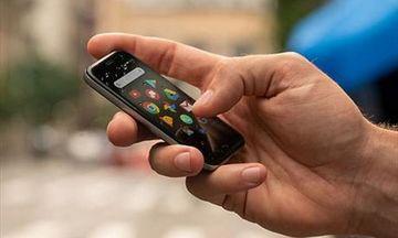 Smartphones - «νάνοι» σε ΗΠΑ και Ιαπωνία