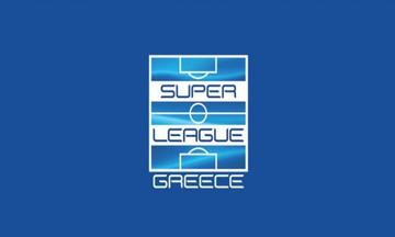 Super League: Τα highlights των αγώνων της 7ης αγωνιστικής (vids)