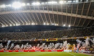 Έμειναν μόλις 2.000 εισιτήρια απούλητα για το ματς της ΑΕΚ με την Μπάγερν