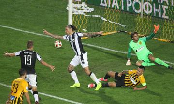 Super League - πίνακας των σκόρερ (7η αγ.): Πρίγιοβιτς και Γέντρισεκ στην κορυφή