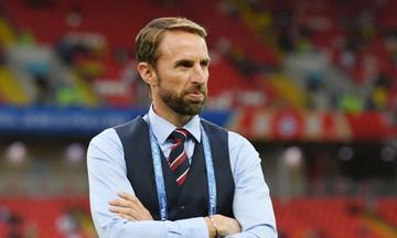 Ο Σάουθγκειτ έδωσε στην εθνική Αγγλίας μια μεγάλη προοπτική
