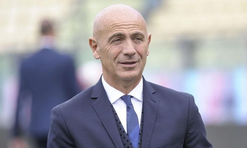 Ιταλός ο νέος προπονητής του Λεβαδειακού