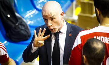 Αγχωμένος ο Μουνιόθ έκανε 16 αλλαγές στο ματς ΠΑΟ-Ολυμπιακός