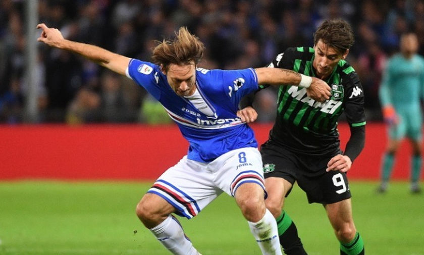 Serie A: «Λευκή» ισοπαλία στο «Λουίτζι Φεράρις» (βαθμολογία και αποτελέσματα)