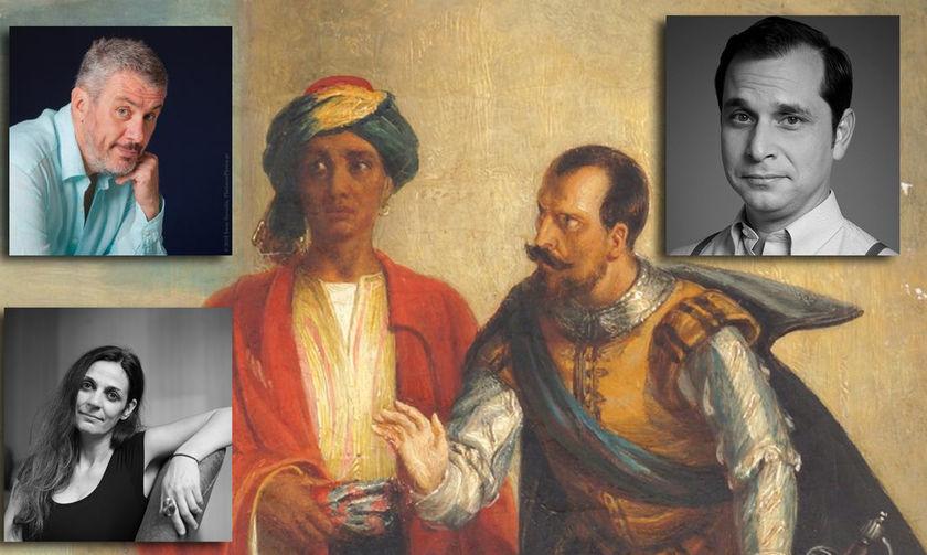 Το κακό στη λογοτεχνία – Ιάγος, Χίθκλιφ, Σταβρόγκιν